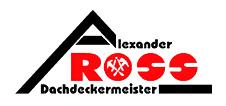 Dachdeckermeister Alexander Ross in Velbert